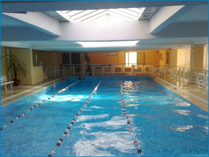 beylikdüzü yüzme kursları
