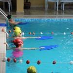 beylikdüzü çocuk için yüzme okulu